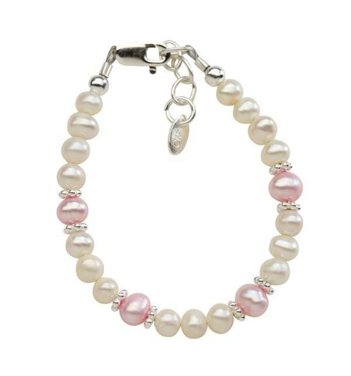 Cherished Moments Cherished Moments Pearl Bracelet