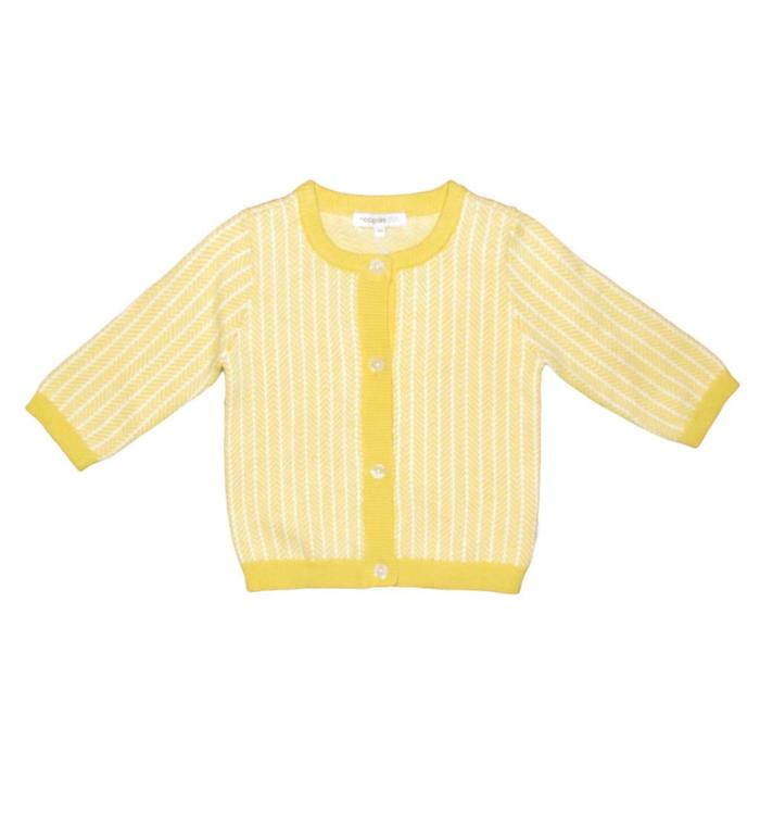 Noppies Noppies Cardigan, PE