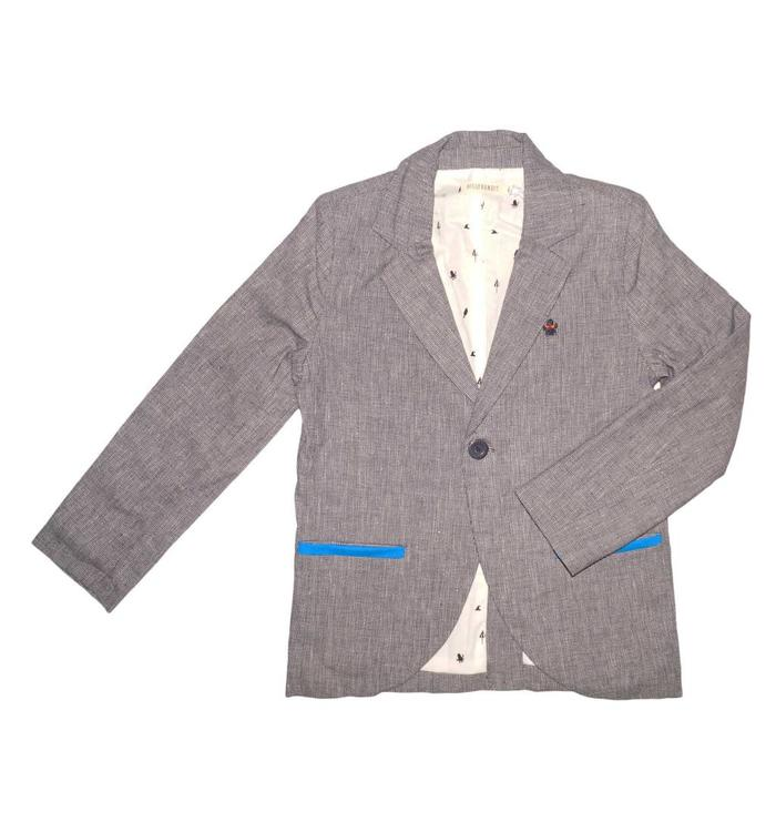 Billybandit BillyBandit Suit Jacket, CR