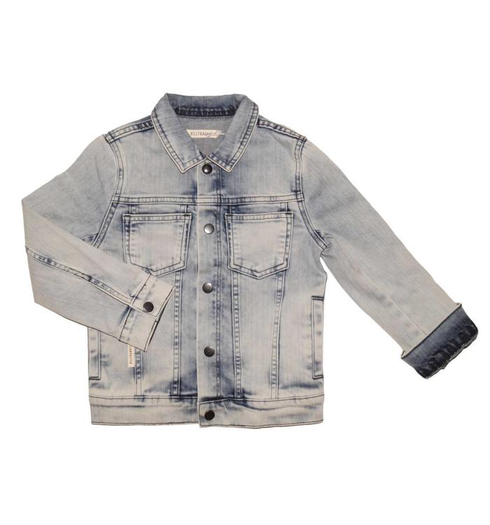Billybandit Jacket en denim Billybandit, PE