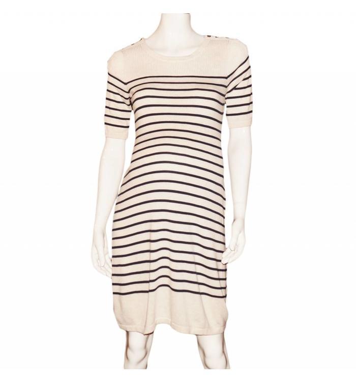Seraphine Séraphine Maternity & Nursing Dress, CR