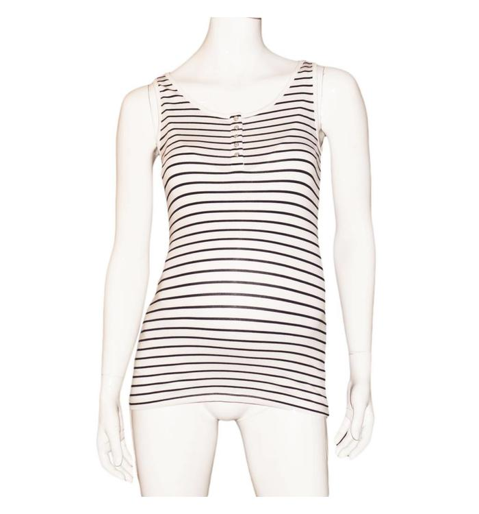 Seraphine Séraphine Striped Tank, CR
