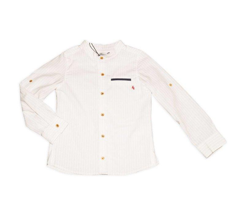 Jean Bourget Shirt, CR