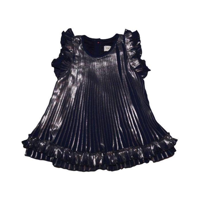 Jean Bourget Dress, CR