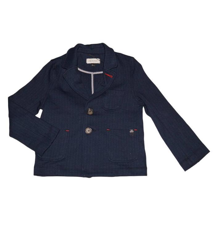 Jean Bourget Jacket, CR
