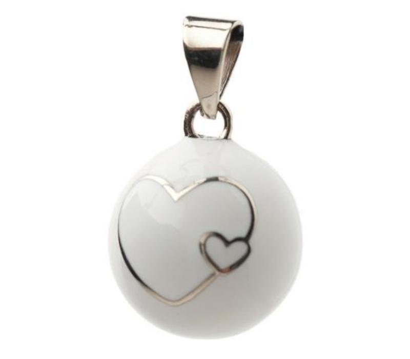 BOLA PREGNANCY NECKLACE