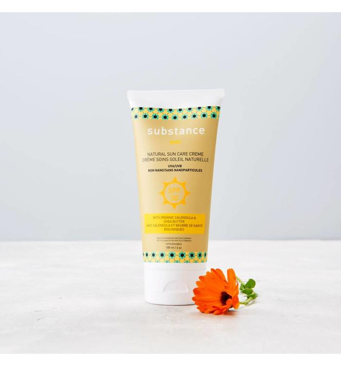 Substance SUBSTANCE BABY SUN CARE CREME