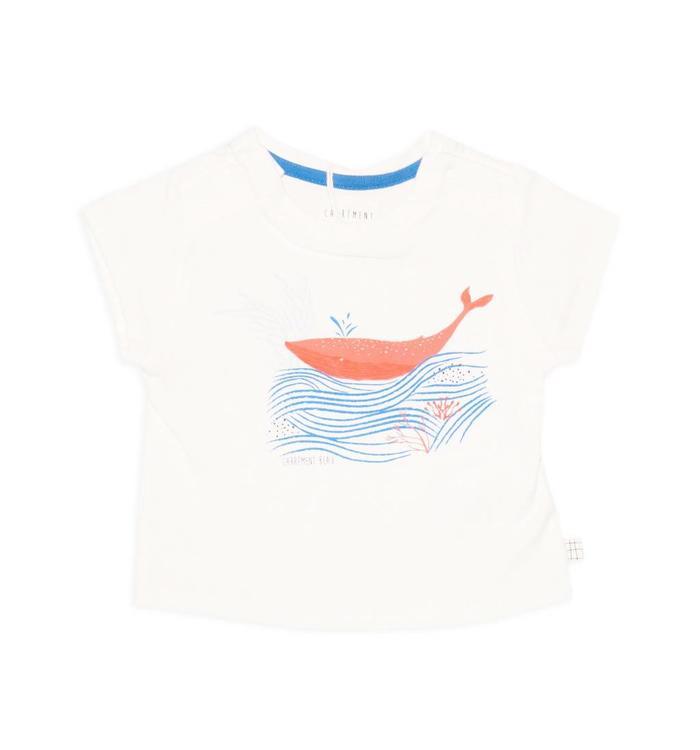 Carrément Beau Carrément Beau T-Shirt, PE