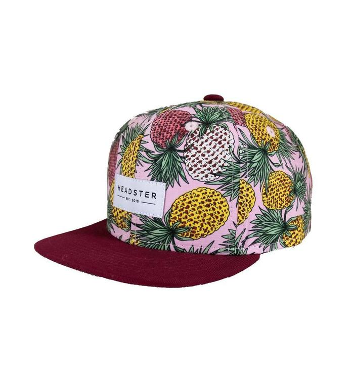 Headster CASQUETTE HEADSTER