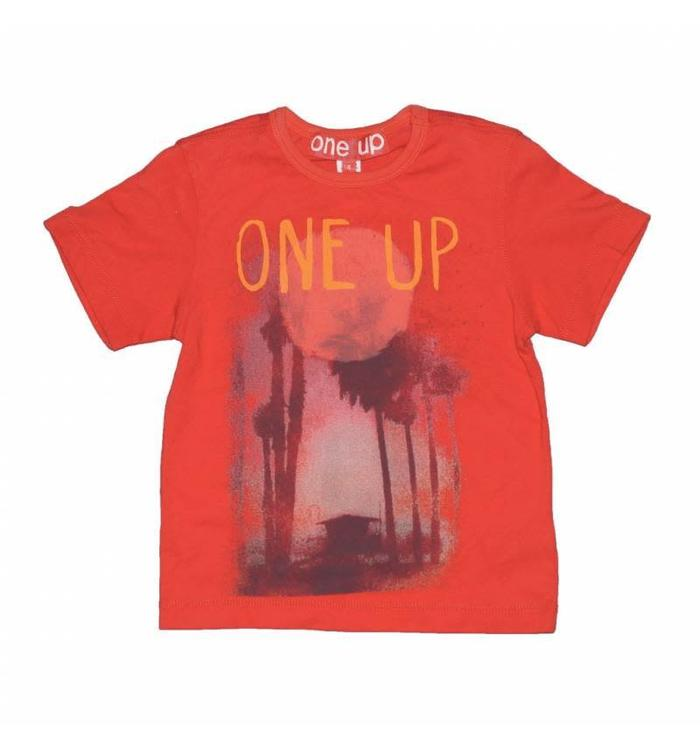 One Up T-Shirt