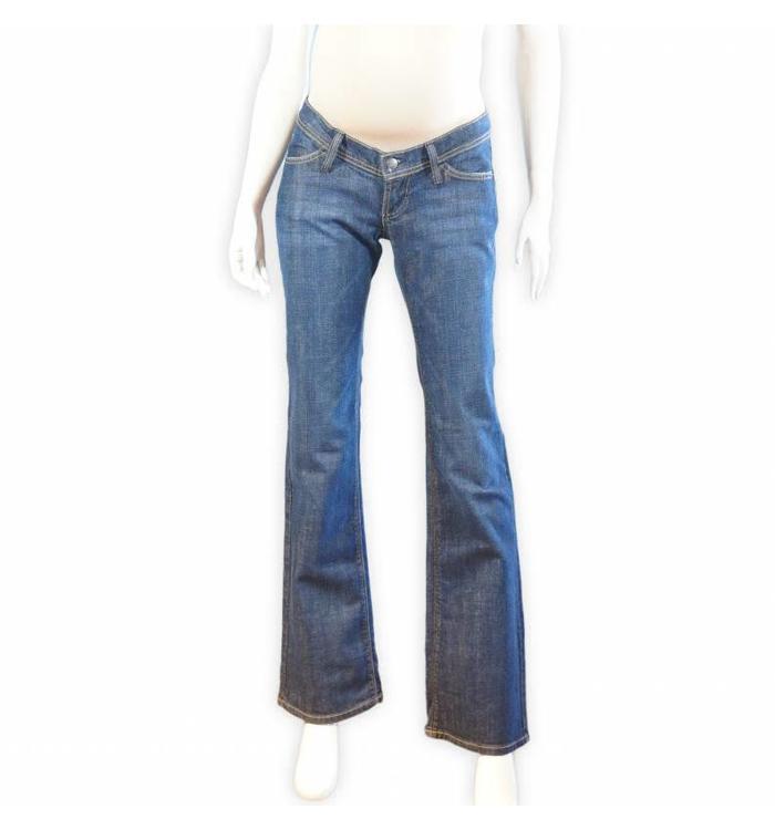 James Maternity Jeans