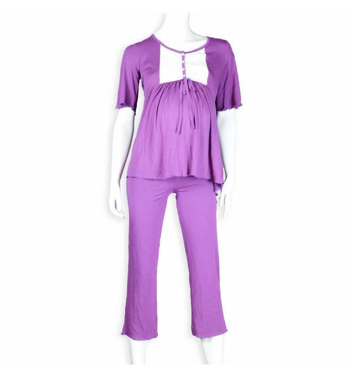 Pyjama D'allaitement Torelle