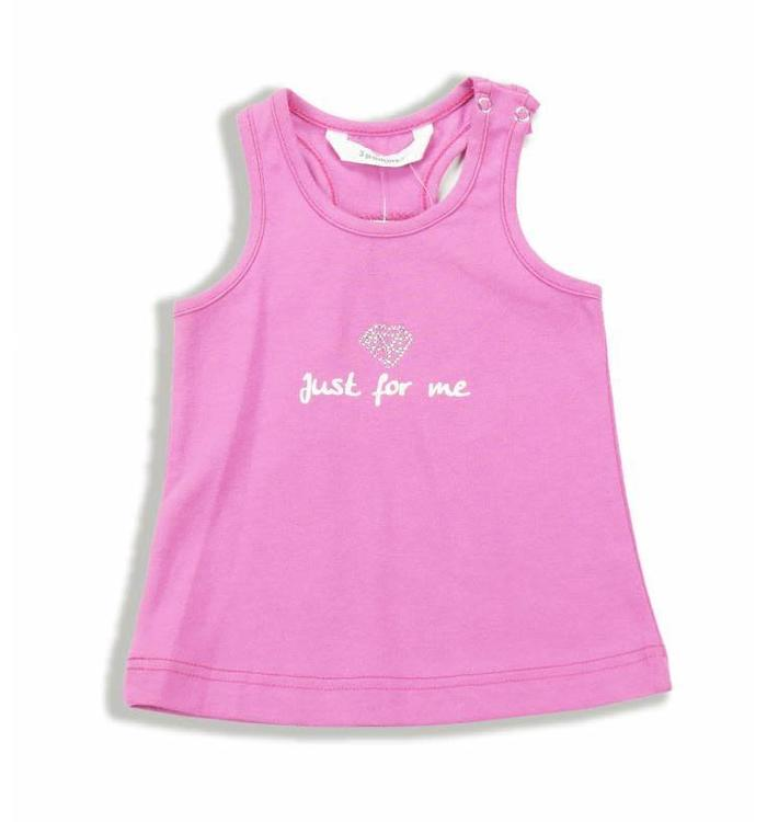 ca2be98249da7 3 pommes 3 pommes tank top