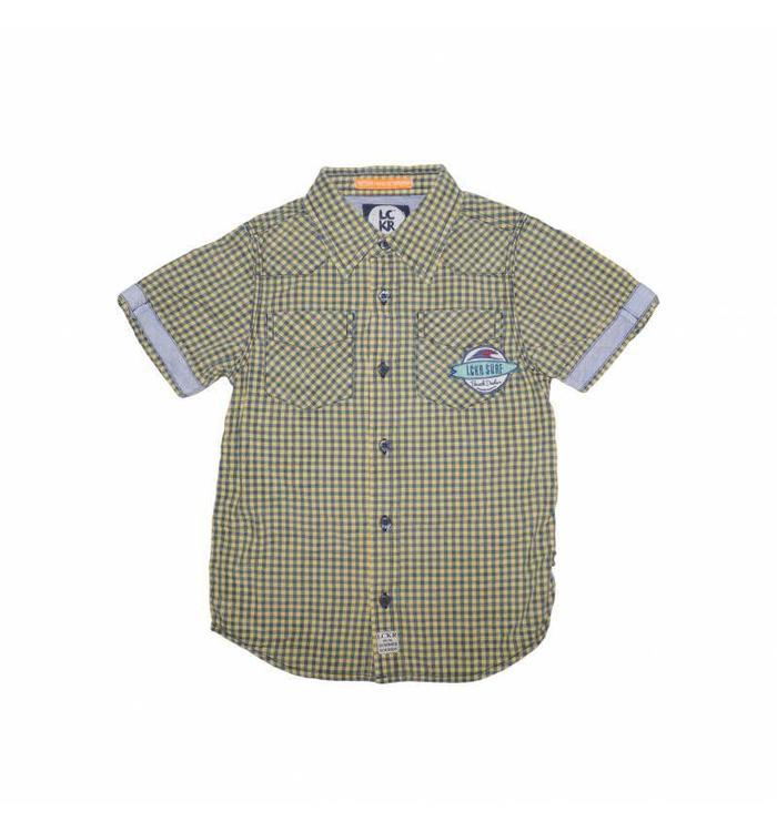 LCKR Shirt