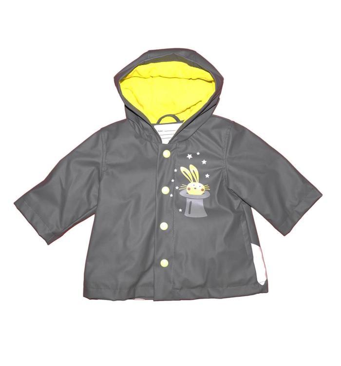 TucTuc Rain Coat