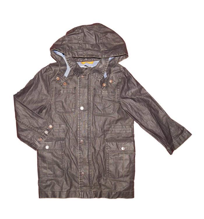 Little Marc Jacobs Rain Coat