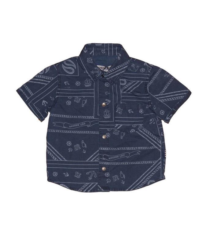 Jean-Paul Gaultier Shirt