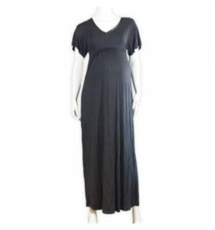 Mothers en Vogue Nursing Dress