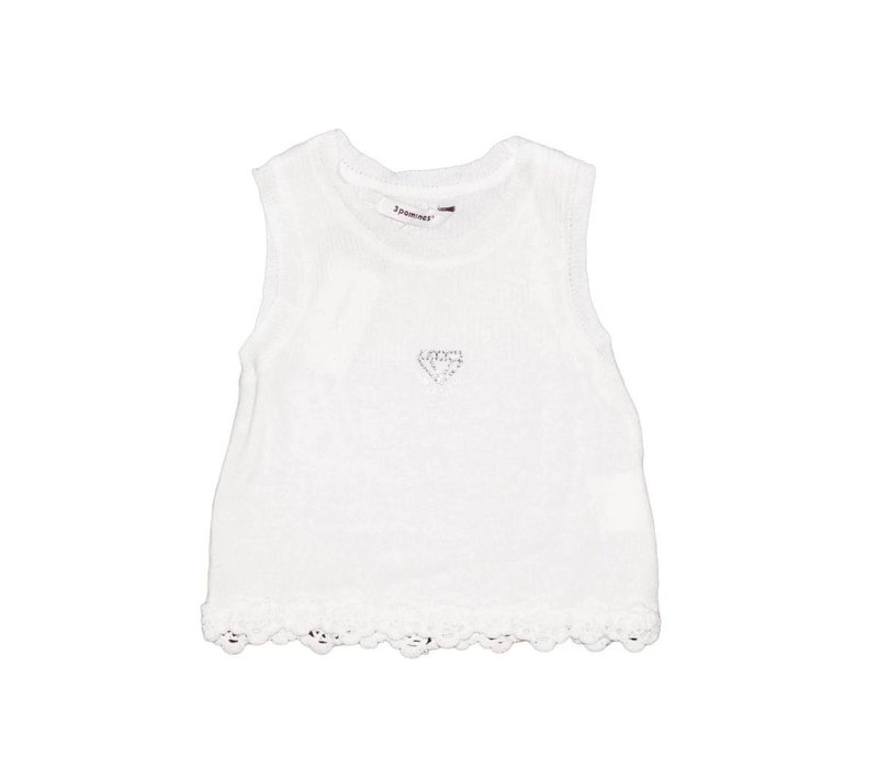 3 Pommes Camisole