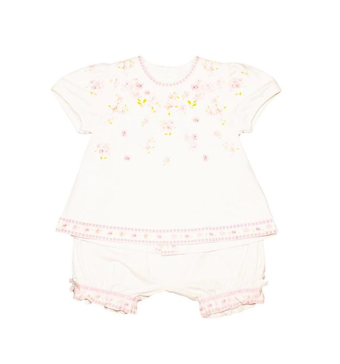 Emile & Rose Emile &Rose 2 Piece Set, PE