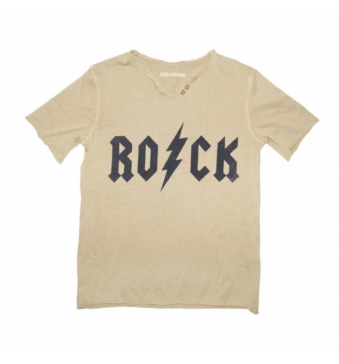 Zadig & Voltaire Zadig&Voltaire T-shirt, PE