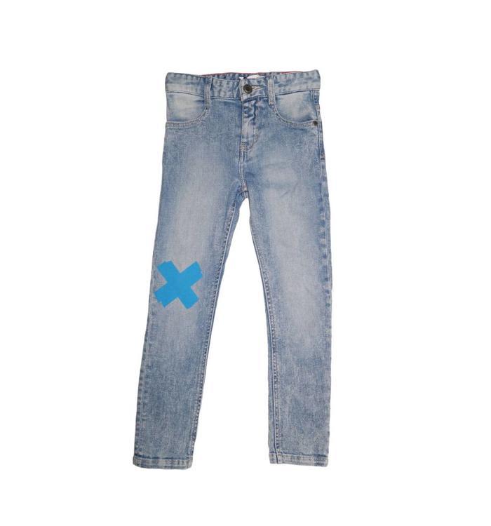 Little Marc Jacob Little Marc Jacobs Jeans, PE