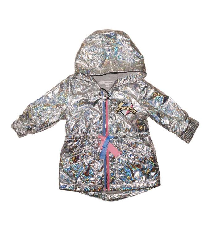 Little Marc Jacob Little Marc Jacob Windbreaker, PE