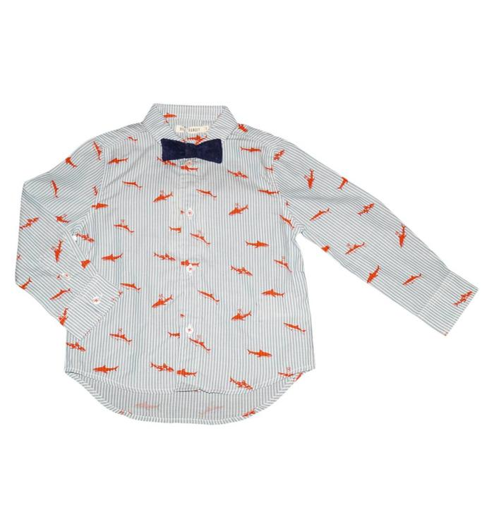 Billybandit Billybandit Boys Shirt, CR