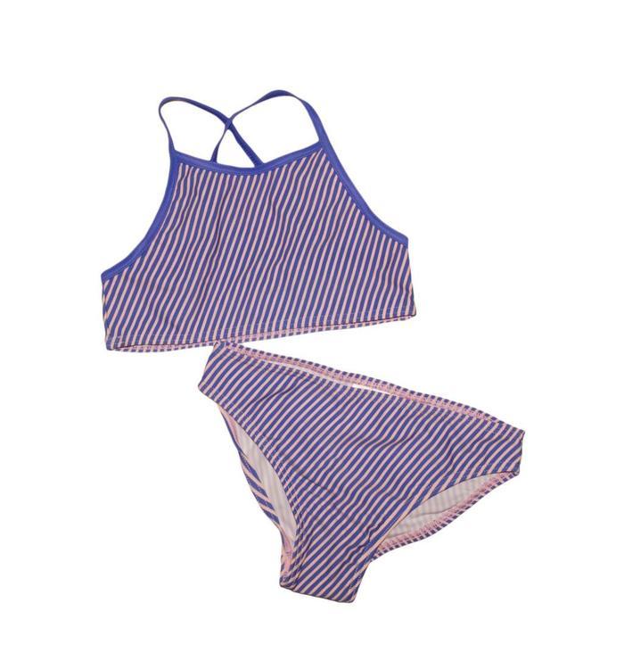 Tumble' N Dry Tumble n' Dry Girls Swimsuit, PE