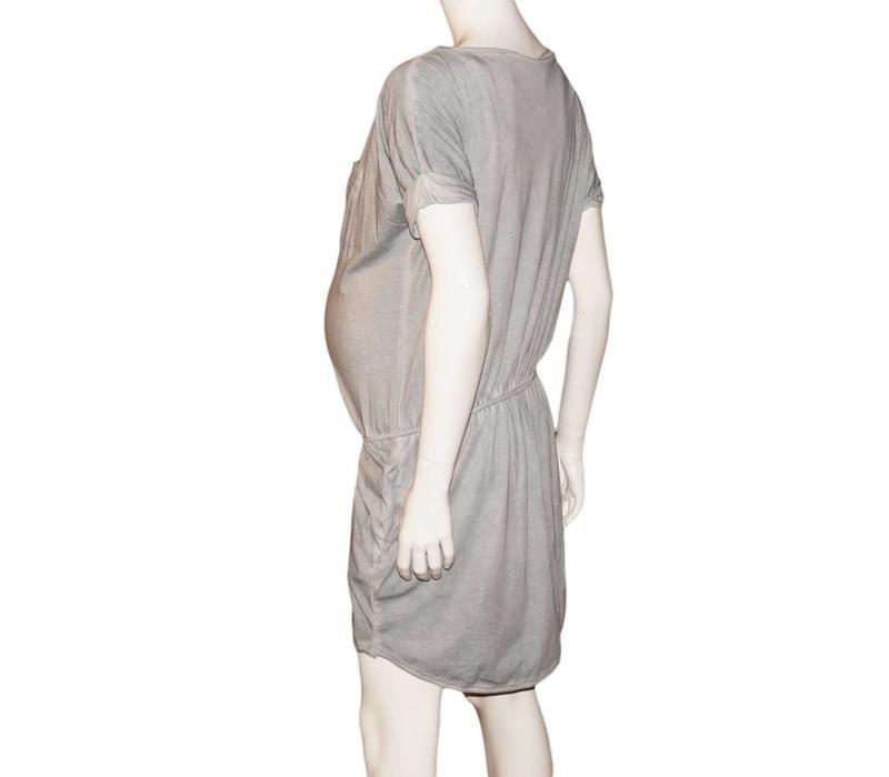 9 Fashion Maternity Dress, CR