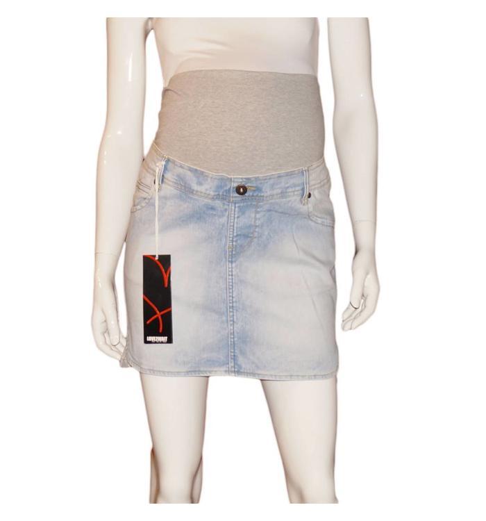 L2W L2W Maternity Skirt, CR