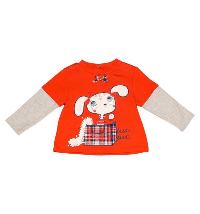 Tuc Tuc sweater
