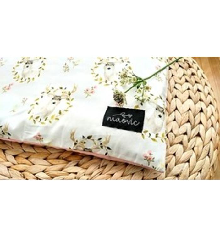 Maovic MAOVIC BUCKWHEAT ADULT PILLOW