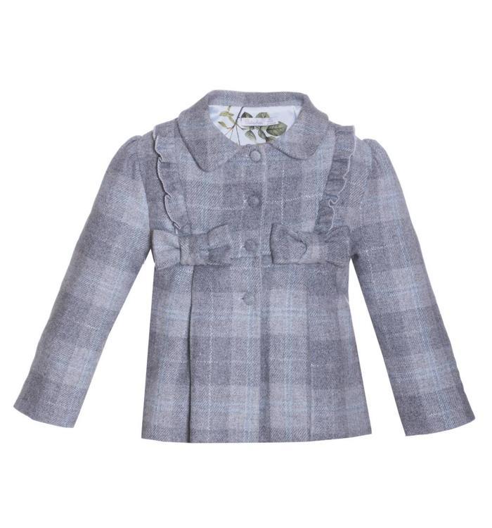 Patachou Patachou Girl's Jacket, AH