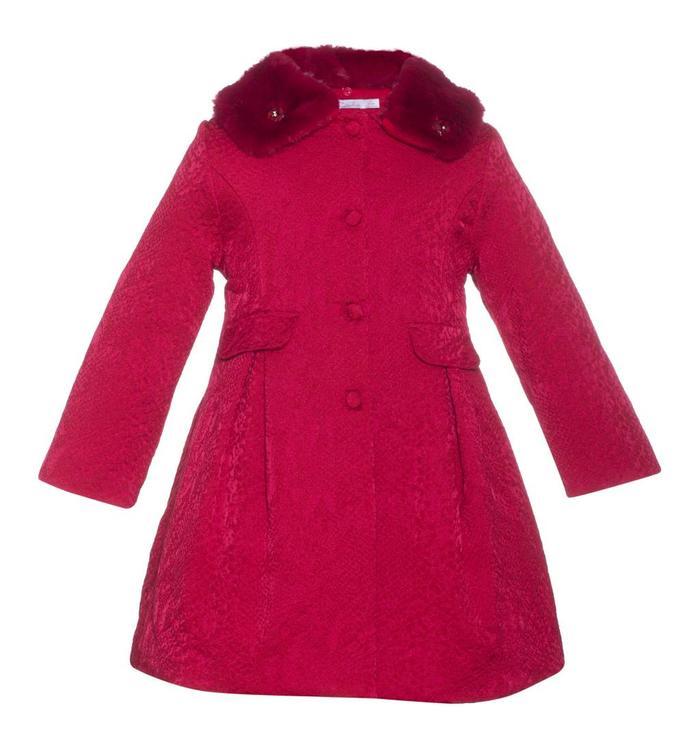 Patachou Patachou Girl's Coat, AH