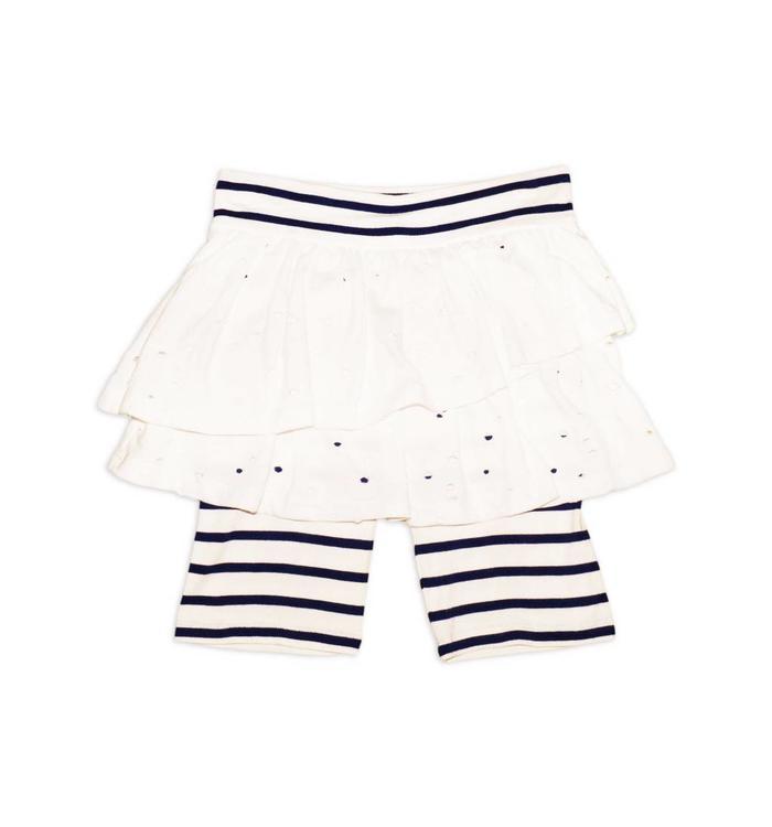 Jean-Paul Gaultier Girl Skirt-Legging