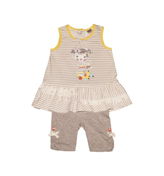 Tuc Tuc 2 pieces girl set