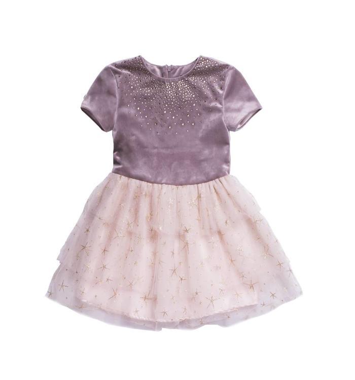 Imoga Imoga Girl's Dress, AH