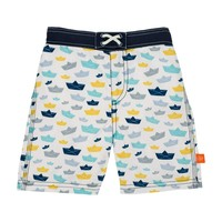 MAILLOT-COUCHE SHORT LASSIG