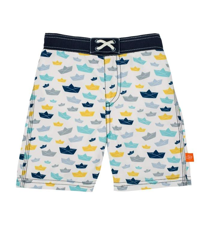 LASSIG DIAPER BOARD SHORTS