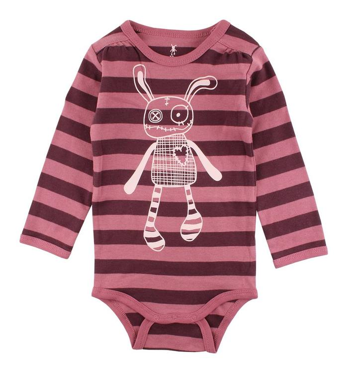 Small Rags Small Rags Girl's Onesie, AH
