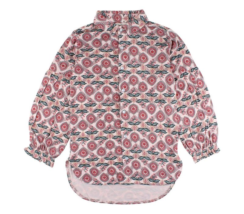 Small Rags Girl's Blouse