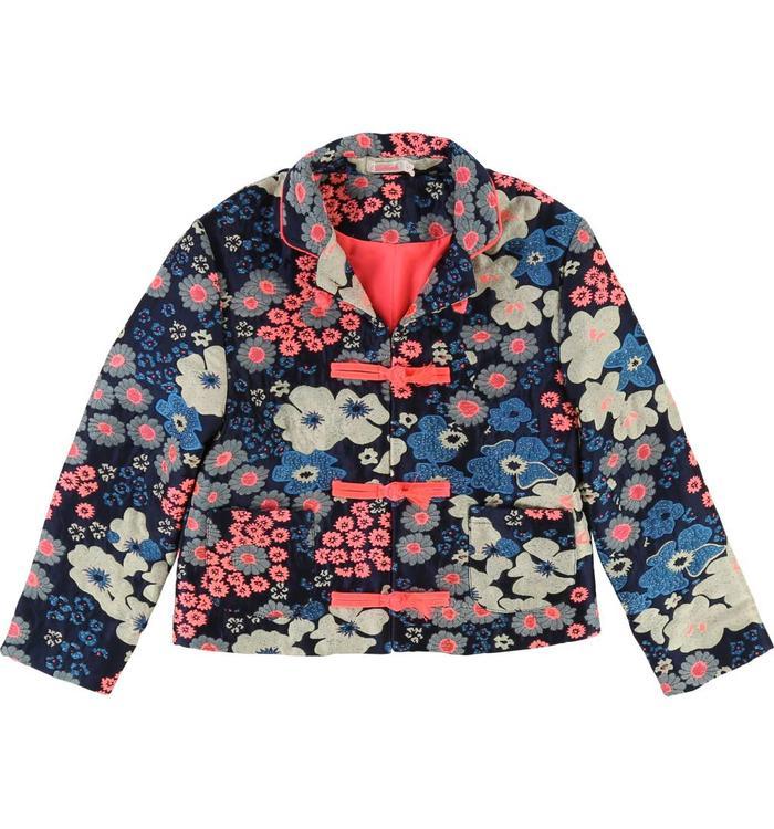 Billieblush Billieblush Girl's Jacket, AH
