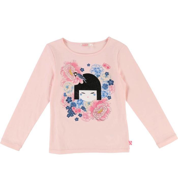 Billieblush Billieblush Girl's Sweater , AH