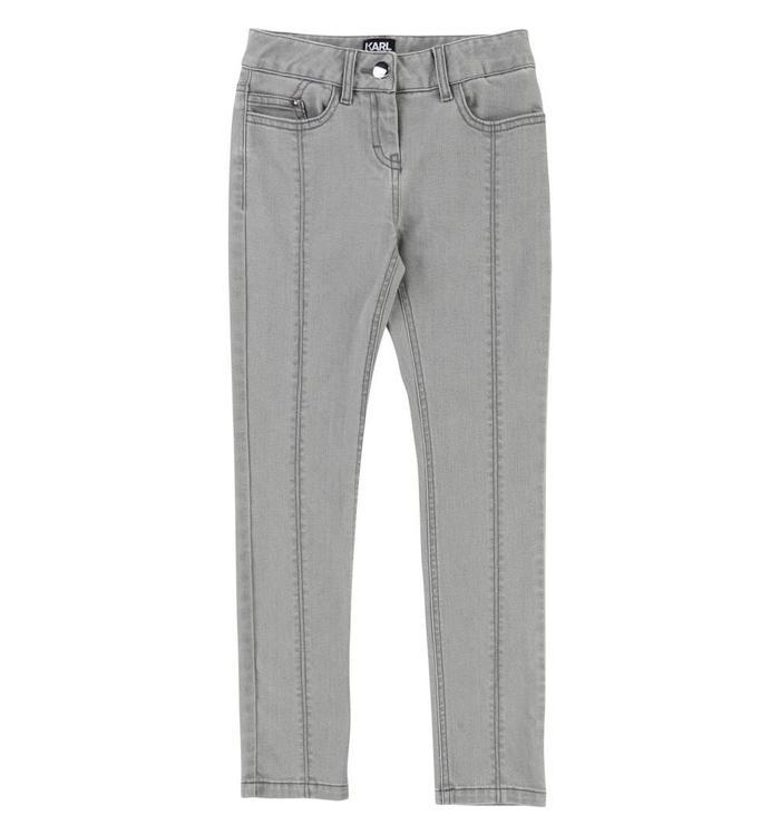 Karl Lagerfeld Karl Lagerfeld Girl's Jeans, AH