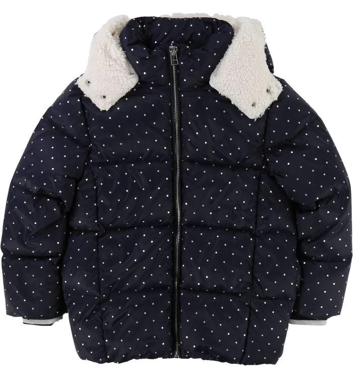 Carrément Beau Carrément Beau Girl's Coat, AH