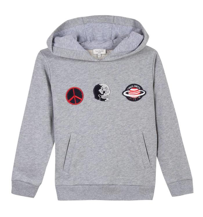 Paul Smith Paul Smith Boy's Hoodie, AH