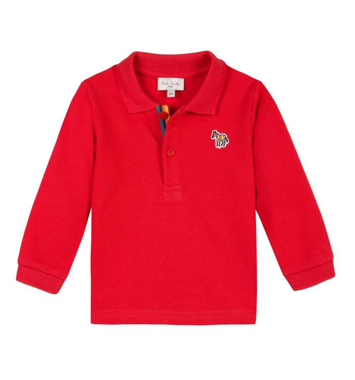 Paul Smith Paul Smith Boy's Polo, AH
