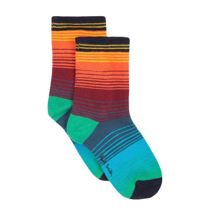 Paul Smith Paul Smith Boy's Socks, AH