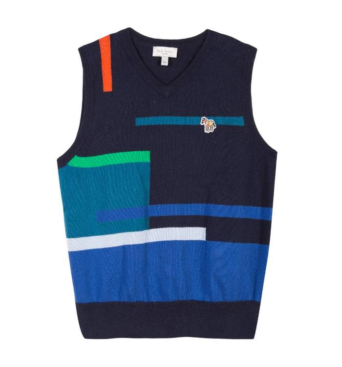 Paul Smith Paul Smith Boy's Vest, AH